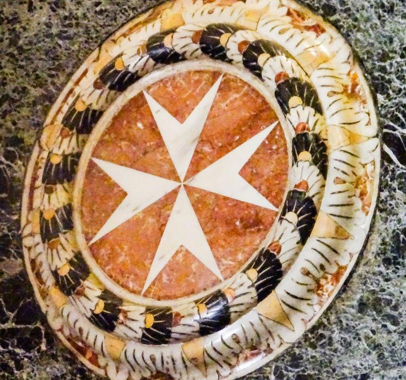 Malteser kruis