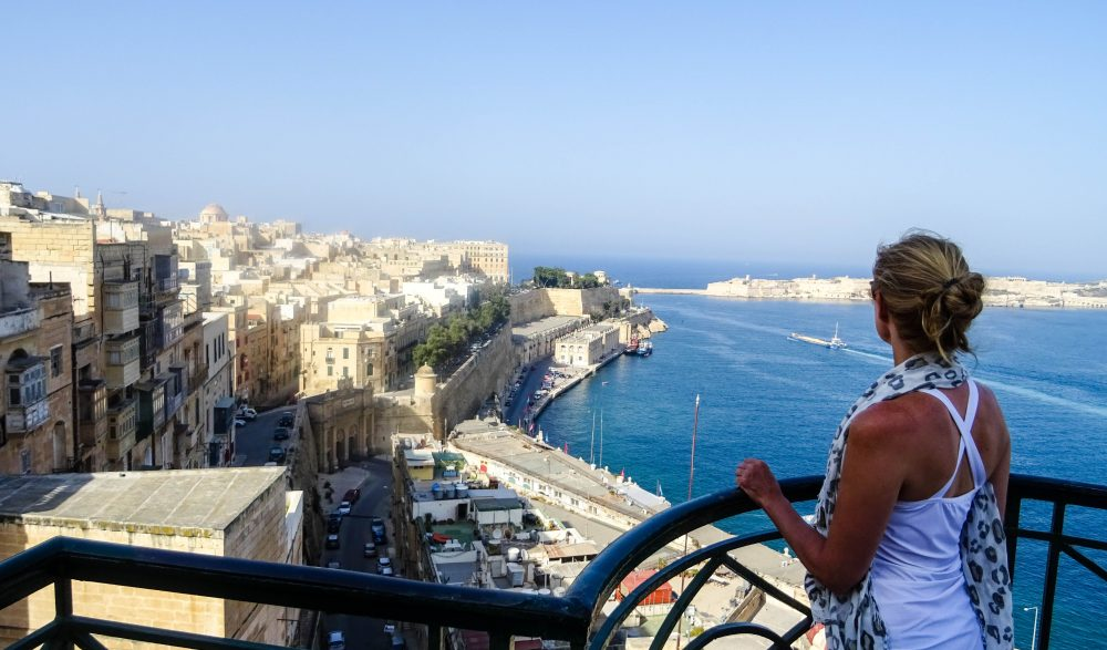 Havens Valetta Malta