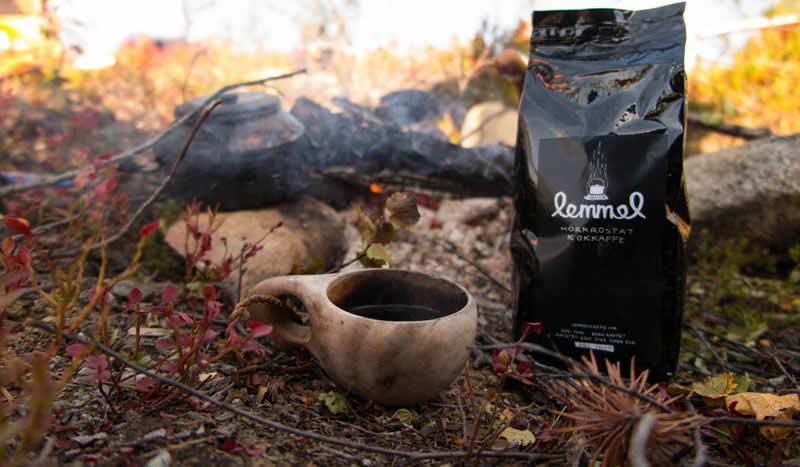 Lemmel koffie